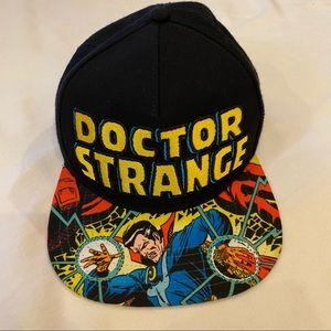 MARVEL Doctor Strange Snapback Cap-One Size
